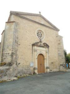 Eglise Saint Pierre du Simon Eglise Saint Pierre