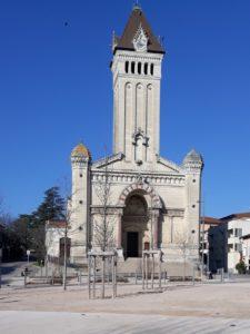 Eglise Saint Prix de Chaponost