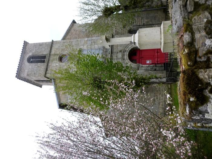 Eglise Sainte Madeleine à Pontempeyrat de Craponne sur Arzon