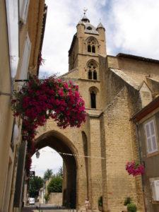 Visite libre Église Sainte-Marie