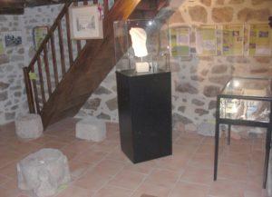 Visite commentée de l'Espace Patrimoine Klepsydra : 2000 ans d'Histoire autour de Saint-Sébastien Espace patrimoine Klepsydra