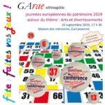 Conférences Ethnopôle GARAE