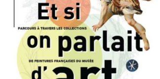 parcours musee beaux arts rennes