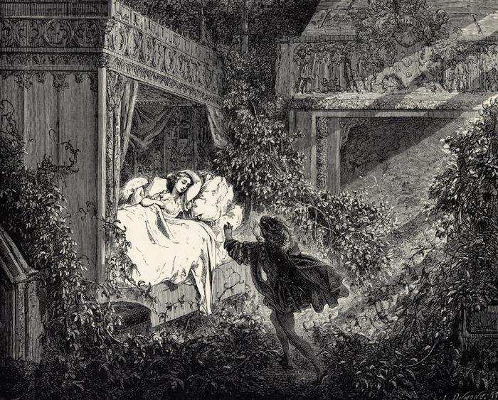 Exposition - Au fil des contes Médiathèque municipale de Nailloux