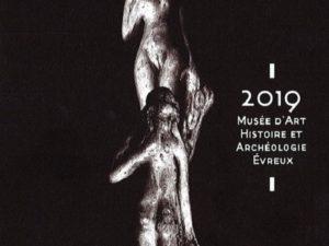 Exposition Aux prémices du musée d'Evreux : Mediolanum retrouvée Musée d'Art-Histoire-Archéologie