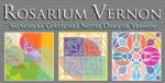 Exposition de présentation de l'Opération Rosarium Vernon Maison du temps jadis