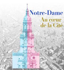 Exposition et présentation de livre Co-cathédrale Notre-Dame de Bourg