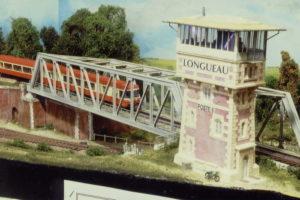 Exposition Gare d'Amiens