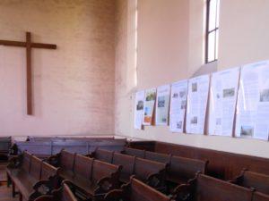 """Exposition """"Histoire du protestantisme dans l'Aube"""" Temple protestant"""