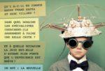 Exposition - La boîte à nouvelles Médiathèque Simone de Beauvoir