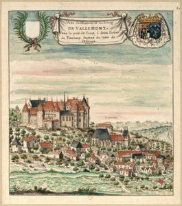 """Exposition """"Les Princes de Monaco en Normandie : des Estouteville aux Grimaldi"""" Archives départementales de la Seine-Maritime"""
