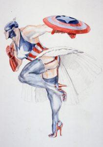"Exposition ""Margaret Harrison"