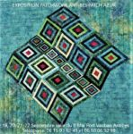 EXPOSITION PATCHWORK ANTIBES PATCH AZUR ANTIBES