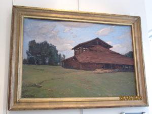 Exposition peinture Musée Louis Jourdan