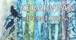 "Exposition ""Peintures"" - Philippe Kerarvran Pavillon Courrouze"