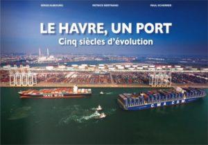 Exposition sur le port d'hier et d'aujourd'hui au Havre LH Port Center