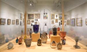 """Exposition """"Translation : collections du musée d'Art moderne"""" Musée des Beaux-arts et d'Archéologie"""