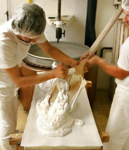 Fabrique artisanale de nougat Le Chaudron d'Or