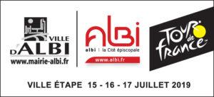 Fan Park et ateliers du Tour Place Lapérouse Albi