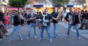 Festival Au Village brioux sur boutonne