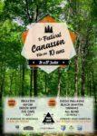Festival Canasson #10 Bois des Brosses