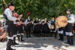 Festival Celte en Gévaudan Marché Couvert | Saugues