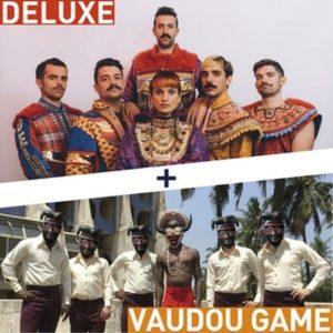 Festival de Thau : DELUXE + VAUDOU GAME + CHEKIDJY PORT DE MEZE