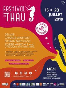 Festival de Thau PORT DE MEZE