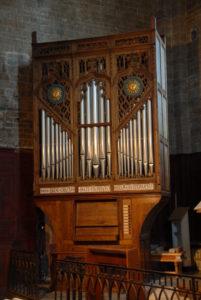 Festival d'orgue Eglise Saint Michel Solliès-Ville
