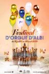 Festival d'Orgues d'Albi Collégiale Saint-Salvi