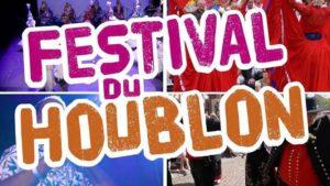 Festival du Houblon Halle aux Houblons | Haguenau