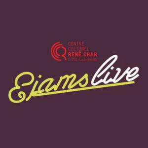 Festival Ejam'Live Centre Culturel René Char