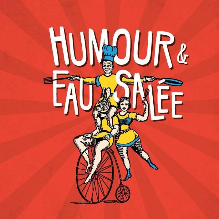 Festival Humour et Eau Salée Saint-Georges de Didonne