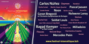 Festival Interceltique de Lorient Lorient