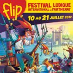 Festival Ludique International de Parthenay Parthenay