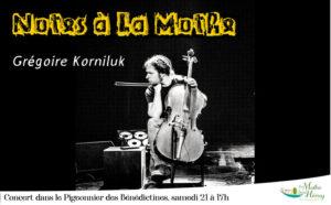"""Festival """"Notes à La Mothe"""""""