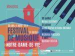 Festival Notre-Dame de Vie Chapelle Notre-Dame-de-Vie