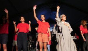 Festival Saint Jean : Camp Hosanna Saint Quentin-sur-Indrois - Maison Saint Jean