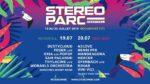 Festival Stereoparc Corderie Royale de rochefort