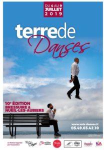 Festival Terre de Danses Festival Terre de Danses - Nueil-Les-Aubiers