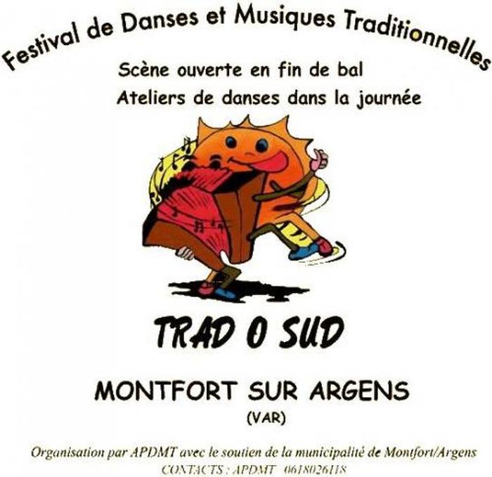Festival Trad'O Sud Montfort sur Argens