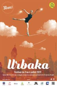 30e édition du festival Urbaka ! Festival Urbaka - Limoges