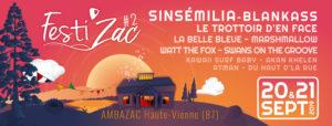 Festi'Zac Festi'Zac - Ambazac