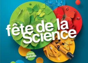 Fête de la science dans le Morbihan département du Morbihan