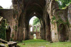 Fête de l'Assomption Abbaye de Trois-Fontaines