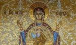 Solennité de Sainte Marie