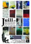 Feu d'Artistes - Juillet Galerie 21 - Toulouse