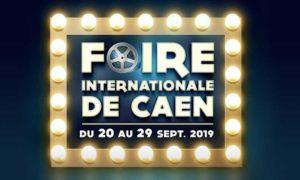Foire de Caen Parc des Expositions Rue Joseph Philippon
