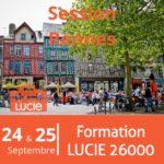 Formation auto-évaluation et plan d'action ISO 26000 Rennes