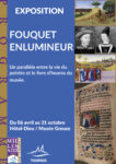 Fouquet Enlumineur Hôtel-Dieu - Musée Greuze